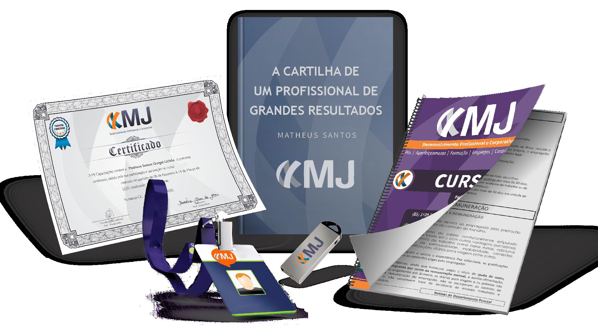 Material do Curso Formação de Auditores Internos da Qualidade com André Milanez