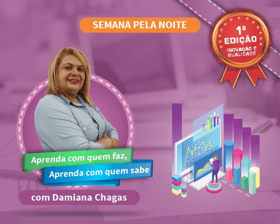 Curso Auditoria Trabalhista com Damiana Chagas