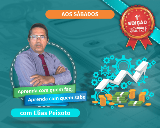 Curso Gestão de Crédito e Cobrança com Elias Peixoto
