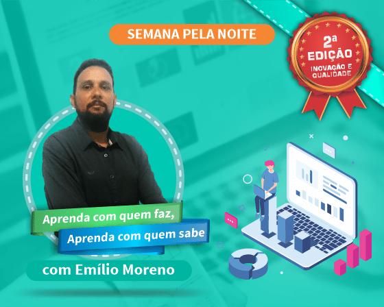 Curso Formação de Consultores em Marketing Digital com Emílio Moreno