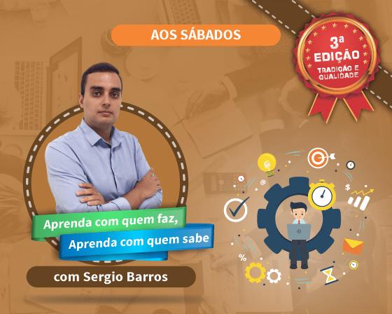 Curso de PCP com Sérgio Barros