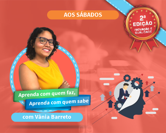 Curso Analista de Performance Digital com Vânia Barreto