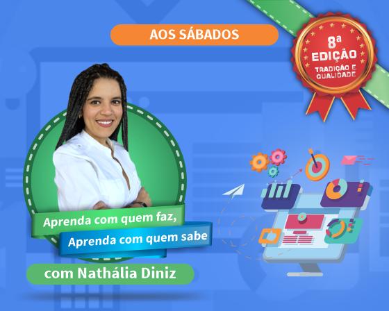 Curso Prático de Google Ads com Nathália Diniz