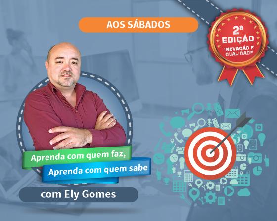 Curso Analista Administrativo com Ely Gomes