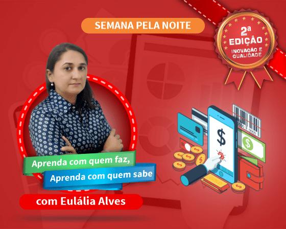 Curso Folha de Pagamento com Eulália Alves