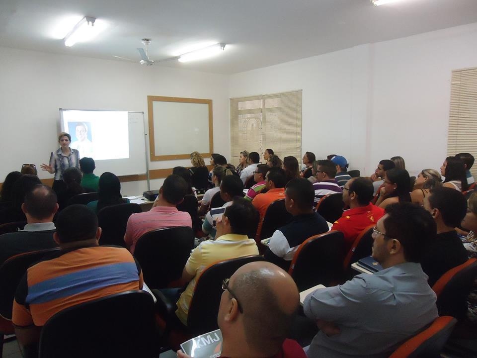 Turma da 5ª edição do curso Gestão de Compras e Suprimentos Janeiro de 2015