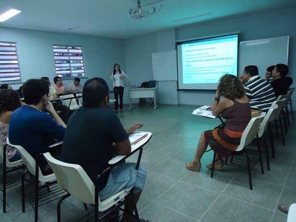 Turma do Curso Gestão e Estratégia em Mídias Sociais Agosto de 2013
