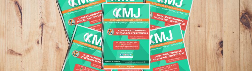 Apostila do Curso Recrutamento e Seleção por Competências com Litza Lopes