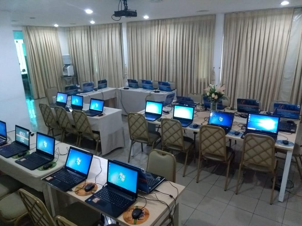 Aluguel de notebooks em Fortaleza-CE